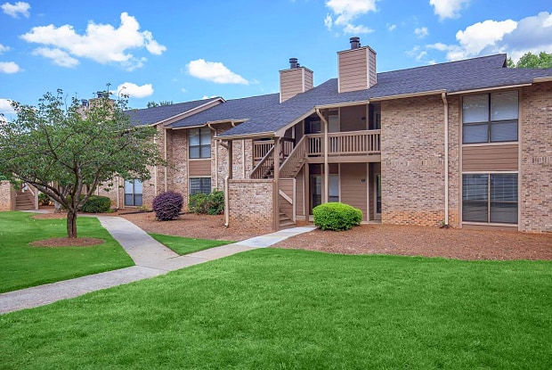 Haywood Pointe - 1175 Haywood Rd, Greenville, SC 29615