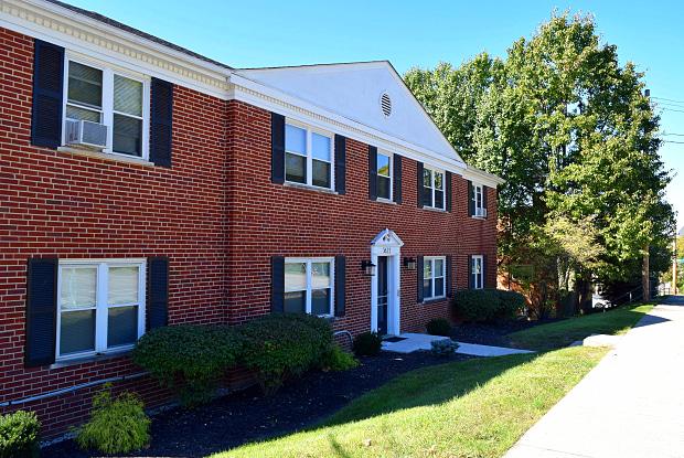 Riverstone Court - 5623 Beechmont Avenue, Cincinnati, OH 45230