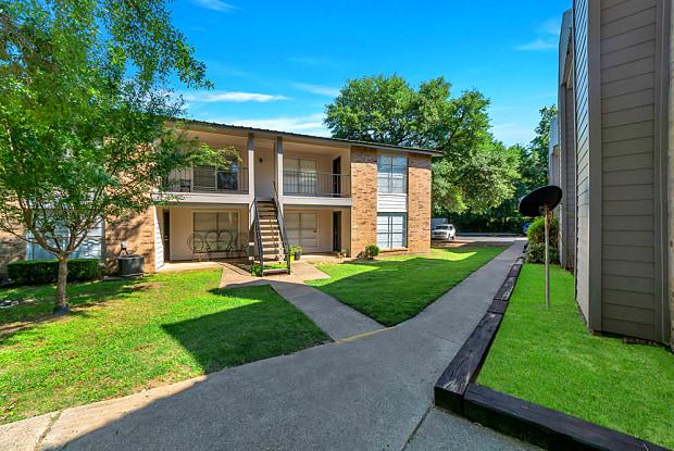 Athena Garden Apartments - 900 E Corsicana, Athens, TX 75751