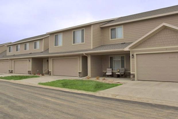 West Pointe - 7836 S Townsley St, Sioux Falls, SD 57108