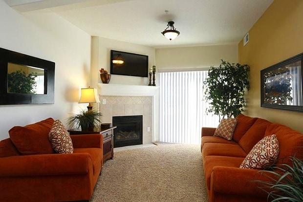 The Village at Silver Ridge Apartments - 3290 Dewar Dr, Rock Springs, WY 82901