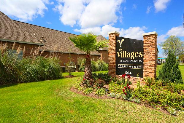 Villages of Lake Jackson - 504 Highway 332 E, Lake Jackson, TX 77566