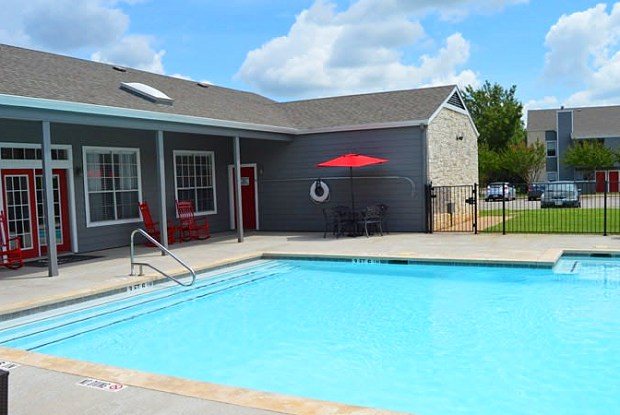 Indian Creek - 600 Luther Dr, Georgetown, TX 78628