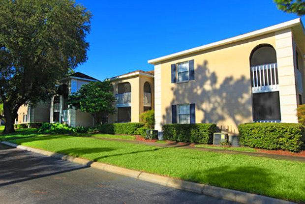 The Park at Ashley Place - 4031 Vista Verde Dr, New Port Richey, FL 34655