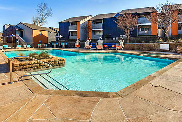 Preslee Apartments - 2504 Ivy Brook Ct, Arlington, TX 76006
