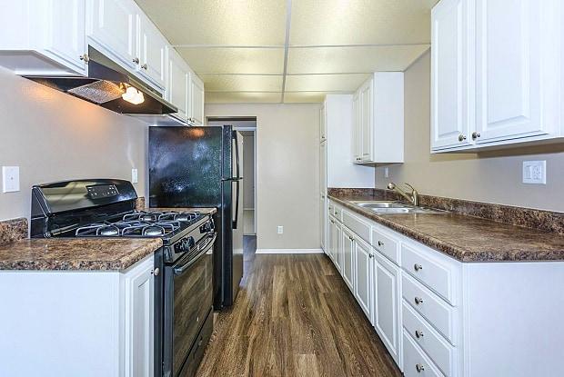Huntington Highlander Apartment Homes - 16162 Sher Lane, Huntington Beach, CA 92647