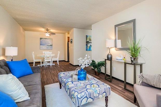 La Mirage Apartments - 11239 Southeast 260th Street, Kent, WA 98030