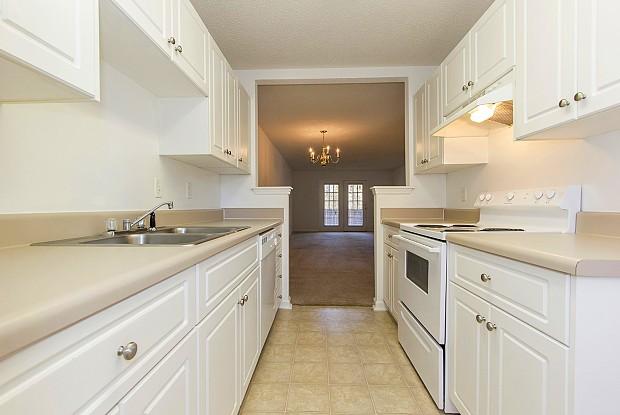 Sanctuary Apartments - 5000 Sanctuary Dr, Augusta, GA 30909