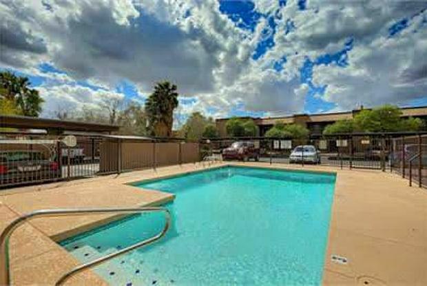 Solano Park - 5350 N 17th Ave, Phoenix, AZ 85015