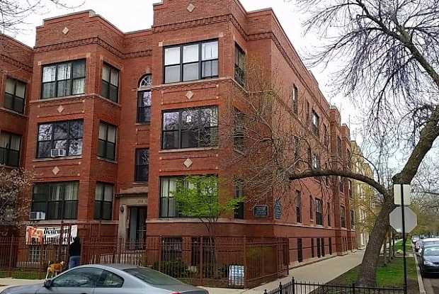 The Albany Park Place - 4701 N Albany Ave, Chicago, IL 60625