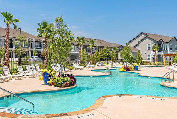 Century Travesia - 4301 Grand Avenue Pkwy, Austin, TX 78728