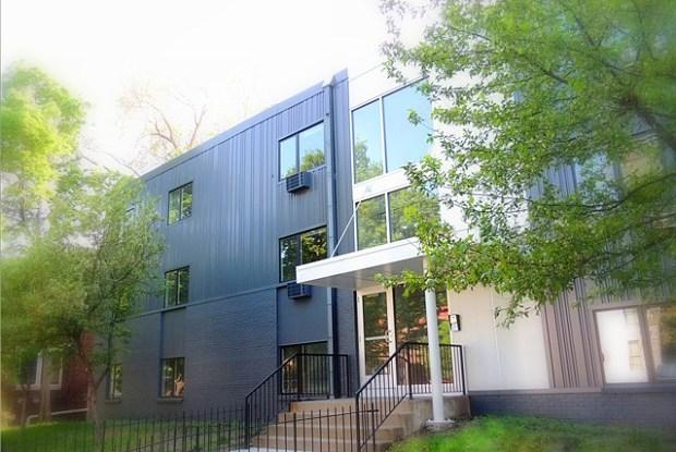 Y Properties - 2810 Pleasant Ave S, Minneapolis, MN 55408