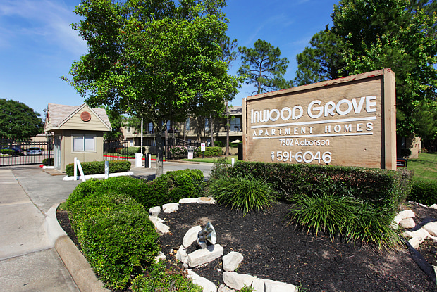Inwood Grove - 7302 Alabonson Rd, Houston, TX 77088