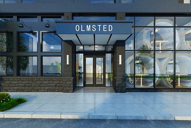 Olmsted Nashville - 501 5th Ave S, Nashville, TN 37203