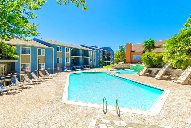 City View - 2503 Jackson Keller Rd, San Antonio, TX 78230