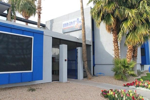 The Mark at 87 - 708 N Country Club Dr, Mesa, AZ 85201