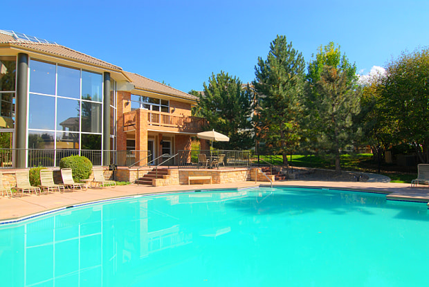The Bluffs at Highlands Ranch - 600 W County Line Rd, Highlands Ranch, CO 80120