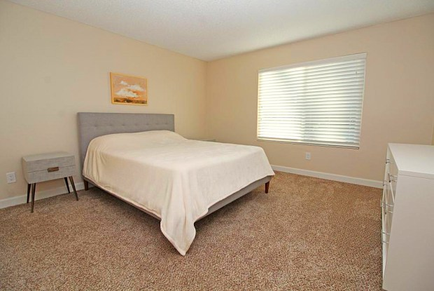 Terra Bella Apartments - 935 Johnfer Way, Sacramento, CA 95831