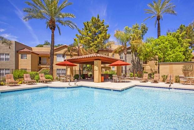 The Palms - 4304 E Campbell Ave, Phoenix, AZ 85018