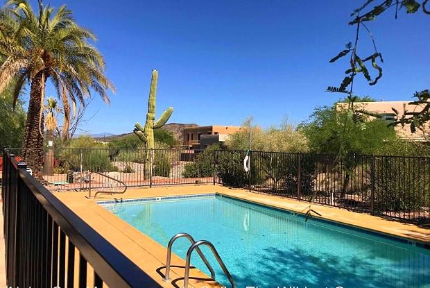 Mountain Shadows - 3053 West Anklam Road, Tucson, AZ 85745