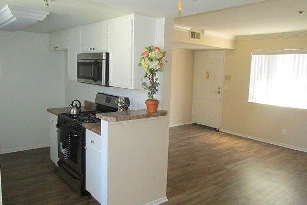 Warner Courtyard Apartments - 21045 Vanowen Street, Los Angeles, CA 91303