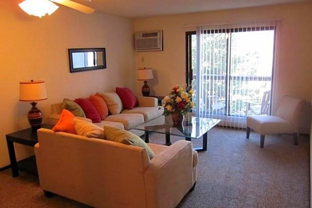 Wilshire Wood Apartments - 10925 Wayzata Blvd, Minnetonka, MN 55305