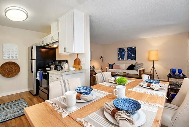 Tuscany Villas Apartments - 3450 Maricopa St, Torrance, CA 90503