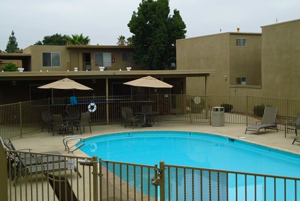 Summit Park - 868 S Magnolia Ave, El Cajon, CA 92020