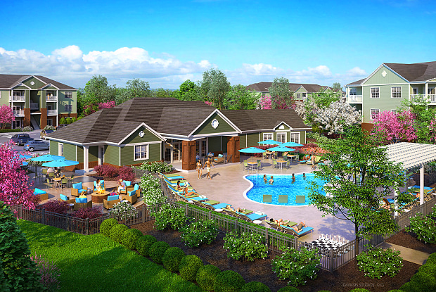 Ridge at Perry Bend - 130 Perry Bend Cir, Easley, SC 29640