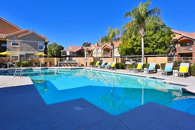 Sonoran Vista Apartments - 9340 E Redfield Rd, Scottsdale, AZ 85260