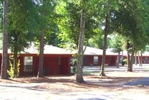 Sugarwood Apartments - 4956 Lambert Lane, Santa Rosa County, FL 32570