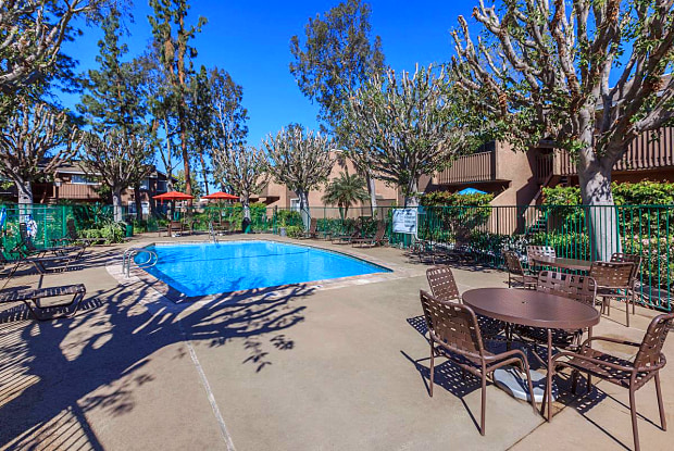 Orange Creek Apartment Homes - 4011 East Chapman Avenue, Orange, CA 92869