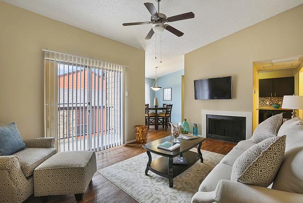 Forest Ridge Apartments   8850 Fair Oaks Crossing, Dallas, TX 75243