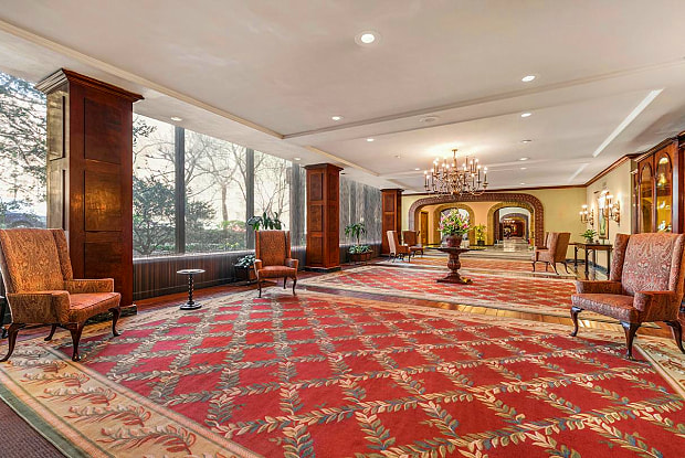 The Pavilion - 500 East 77th Street, New York, NY 10162