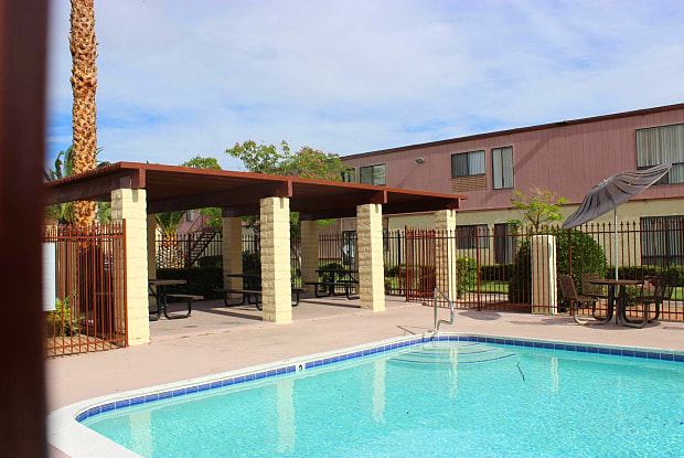 Ashton Park - 4441 Escondido St, Las Vegas, NV 89119