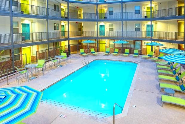 Dorsey Place - 1275 E University Dr, Tempe, AZ 85281