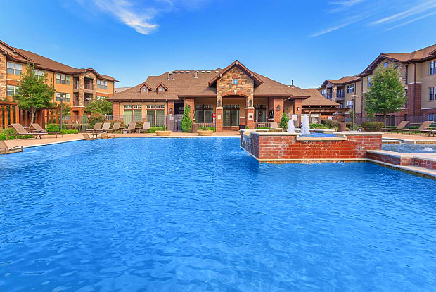 Cypress at Lewisville - 2436 South Valley Parkway, Lewisville, TX 75067