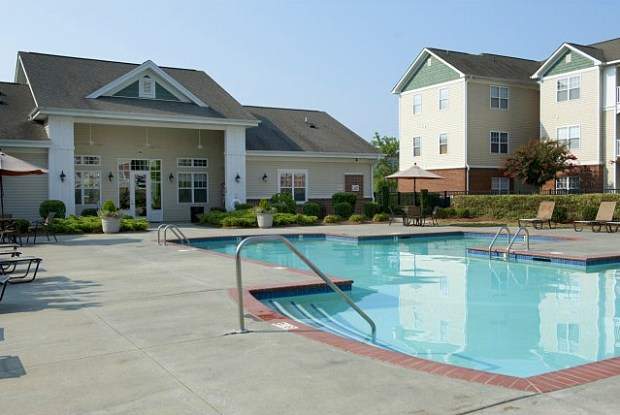 The Avant at Steele Creek - 13212 Winter Hazel Rd, Charlotte, NC 28278