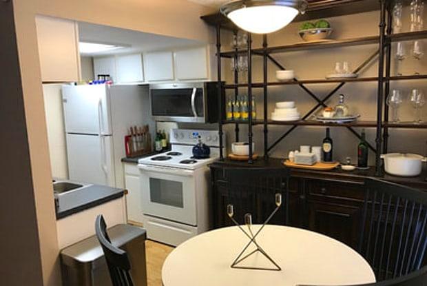 6th St. West Apartments - 1616 W 6th St, Austin, TX 78703