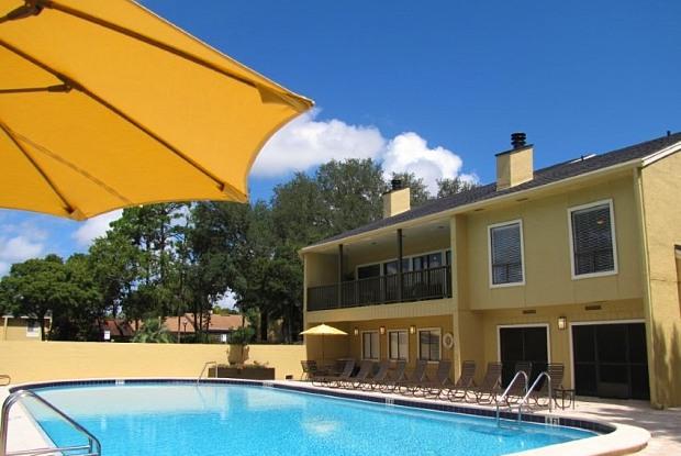Park South @ Deerwood - 7932 Southside Blvd, Jacksonville, FL 32256