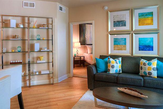Level on Sixteenth by Mark-Taylor - 1550 E Campbell Ave, Phoenix, AZ 85014