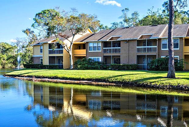 Lake Forest - 600 Jimmy Ann Dr, Daytona Beach, FL 32114
