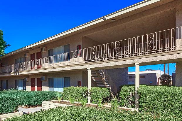 Castilian & Cordova Apartment Homes - 14300 Newport Ave, Tustin, CA 92780