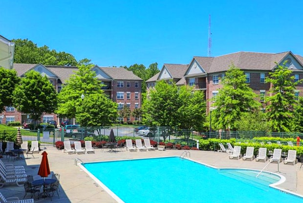 The Residences at Brookside Commons - 4810 Coyle Rd, Owings Mills, MD 21117