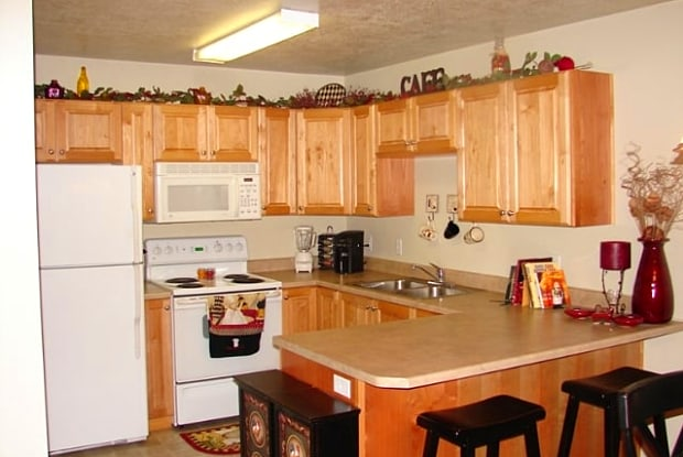 Deer Creek Apartments - 358 North Gateway Drive, Providence, UT 84332