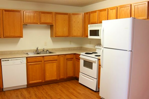The Pines Apartment Homes - 4157 5th Avenue North, Grand Forks, ND 58203