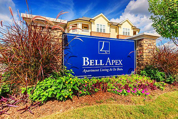 Bell Apex - 4000 Spotter Dr, Apex, NC 27502