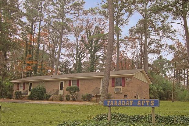 Faraday - 7569 Faraday Place, Fayetteville, NC 28303