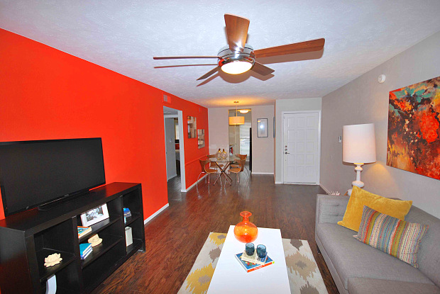 The Estara Apartment Homes - 11321 Woodmeadow Pkwy, Dallas, TX 75228