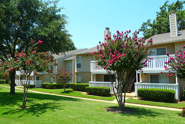 The Ashton Apartments - 1717 Shiloh Rd, Tyler, TX 75703